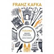 Vizuina - Franz Kafka