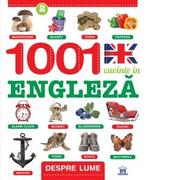 1001 cuvinte in engleza. Despre lume