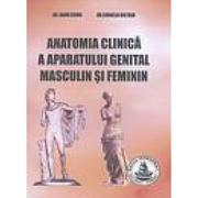 Anatomia clinica a organelor genitale (Naum Ciomu)