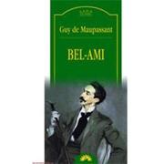 Bel-Ami - Guy de Maupassant