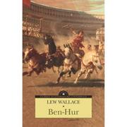 Ben Hur - Lewis Wallace