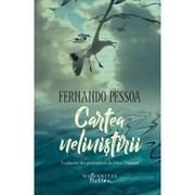 Cartea nelinistirii - Fernando Pessoa