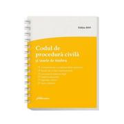 Codul de procedura civila si taxele de timbru