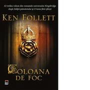 Coloana de Foc (editia softcover) - Ken Follett