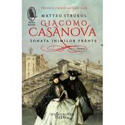 Giacomo Casanova - Matteo Strukul