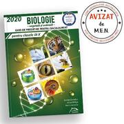 Biologie - Ghid de pregatire pentru BACALAUREAT 2019 - Clasele IX-X
