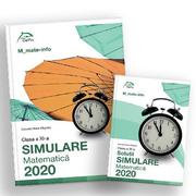 Simulare BACALAUREAT 2019 clasa a XI-a - matematica M_mate-info