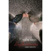 Legile atractiei. Chimie perfecta, volumul 2 - Simone Elkeles