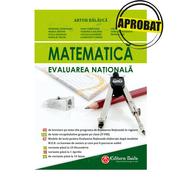 MATEMATICA – EVALUAREA NATIONALA – CLASA A VIII-A - Artur Balauca, Colaboratori