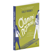 Oameni normali - Sally Rooney