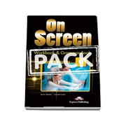 On Screen B1. Workbook and Grammar (with Digibook )