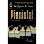Pianistul. Amintiri din Varsovia, 1939–1945 - Wladyslaw Szpilman