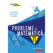 Probleme de matematica pentru clasa a XI-a - Ovidiu Badescu