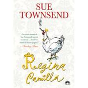 Regina Camilla - Sue Townsend