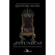 Un tron intunecat - Kendare Blake