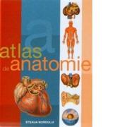 Atlas de anatomie (Editie cartonata)