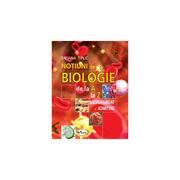 Notiuni de biologie de la A la Z pentru bacalaureat si admitere - Ed. Aramis