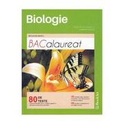 Biologie - Bacalaureat - 80 de teste pentru clasele a IX-a si a X-a - Niculina Badiu - Ed. Booklet