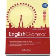 English Grammar. CEF - C1, B2, B1, A2. Editia a 2-a, revizuita 2018 - Starceanu Mihaela