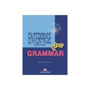 Enterprise Grammar, PLUS, Student Book, ( Manualul elevului pentru clasa a VII-a)
