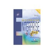 Enterprise Plus, Pre-Intermediate, Teachers Activity Book,( Caietul profesorului clasa a VII-a)