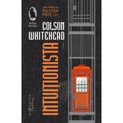 Intuitionista - Colson Whitehead