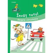 Invat totul despre circulatie - Ulrike Holzwarth-Raether