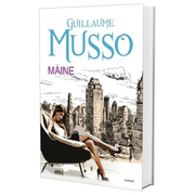 Maine - Guillaume Musso