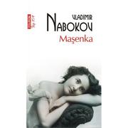 Masenka. Editie de buzunar - Vladimir Nabokov