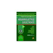 Masurari electrice si electronice. Teste pentru BAC si olimpiadele interdisciplinare tehnice. Editia a II-a - Silviu Cristian Mirescu