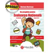 Ne pregatim pentru evaluarea nationala la sfarsitul clasei a II-a - Mariana Morarasu