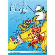 O calatorie prin Europa clasa I - Alexandrina Dumitru