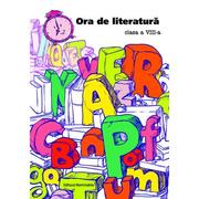 Ora de literatura clasa a VIII-a - Maria Emilia Goian
