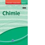 Pocket Teacher. Chimie. Ghid pentru clasele VII-X - MANFRED KUBALLA