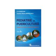 Puericultura si pediatrie (editia 3)- Indreptar pentru asistenti medicali (Crin Marcean, Vladimir Manta Mihailescu )