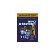 Tehnici de creativitate. Curriculum la decizia scolii - Doinita Balasoiu, Tatiana Balasoiu