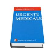 Urgente medicale. Sub redatia doamnei doctor Maria Dorobantu 2017