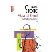 Viata lui Freud. Volumele I+II. Turnul nebunilor. Paria - Irving Stone