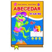 Abecedar 6+ - Petru Jelescu