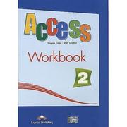 Access 2 - Workbook, Ed. Express Publishing