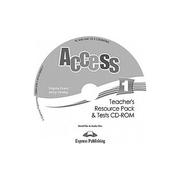 Access 1 Teachers Pack CD ROM, Ed Express Publishing