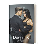 Billionaires, volumul 6, Ducele si Jurnalista - Hanna Lee