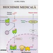 Biochimie medicala. Note de curs pentru studentii facultatilor de medicina - Aurel Popa