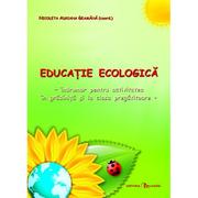 Educatie ecologica - Nicoleta Geamana