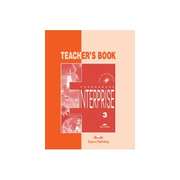 Enterprise 3, Pre-Intermediate, Teachers Book, (Curs de limba engleza pentru clasa VII-a )