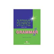 Enterprise Grammar 1, Students Book with Grammar, (Curs de limba engleza pentru clasa V-a )