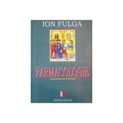 Farmacologie (Ion Fulga)
