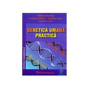 Genetica umana practica - Daniela Neagos