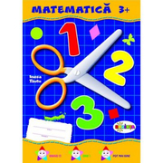 Mapa Matematica 3+ - Inesa Tautu