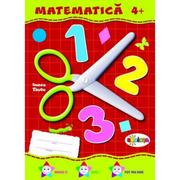 Mapa Matematica 4+ - Inesa Tautu